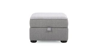 Opera Storage Footstool