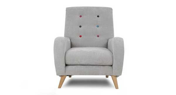Accent Chair Orbit