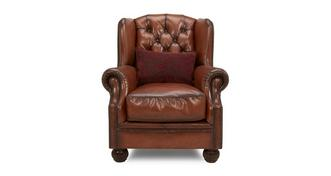 Oskar Wing Chair