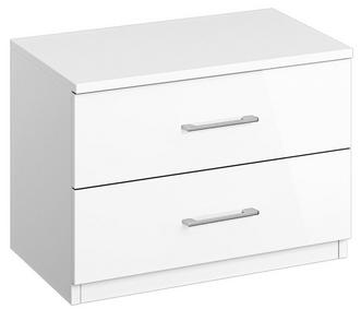 Palm Bay 2 Drawer Bedside Chest