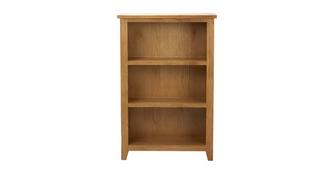 Parker Low Bookcase