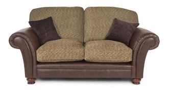 Perez 2 Seater Formal Back Sofa