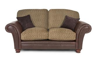 2 Seater Formal Back Sofa Alaska Astrix