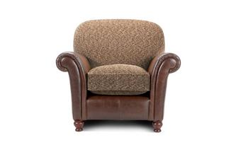 Accent Chair Alaska Astrix