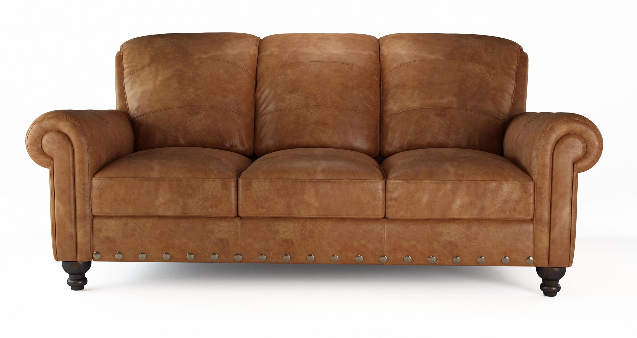 Leather sofa perth dfs perth 3 seater settee 100 real for Antique chaise lounge perth