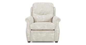 Pinter Fabric B Armchair