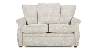 Pinter Fabric B 2 Seater Pillow Back Fixed Sofa