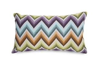 Pattern Bolster Cushion Zapp Pattern
