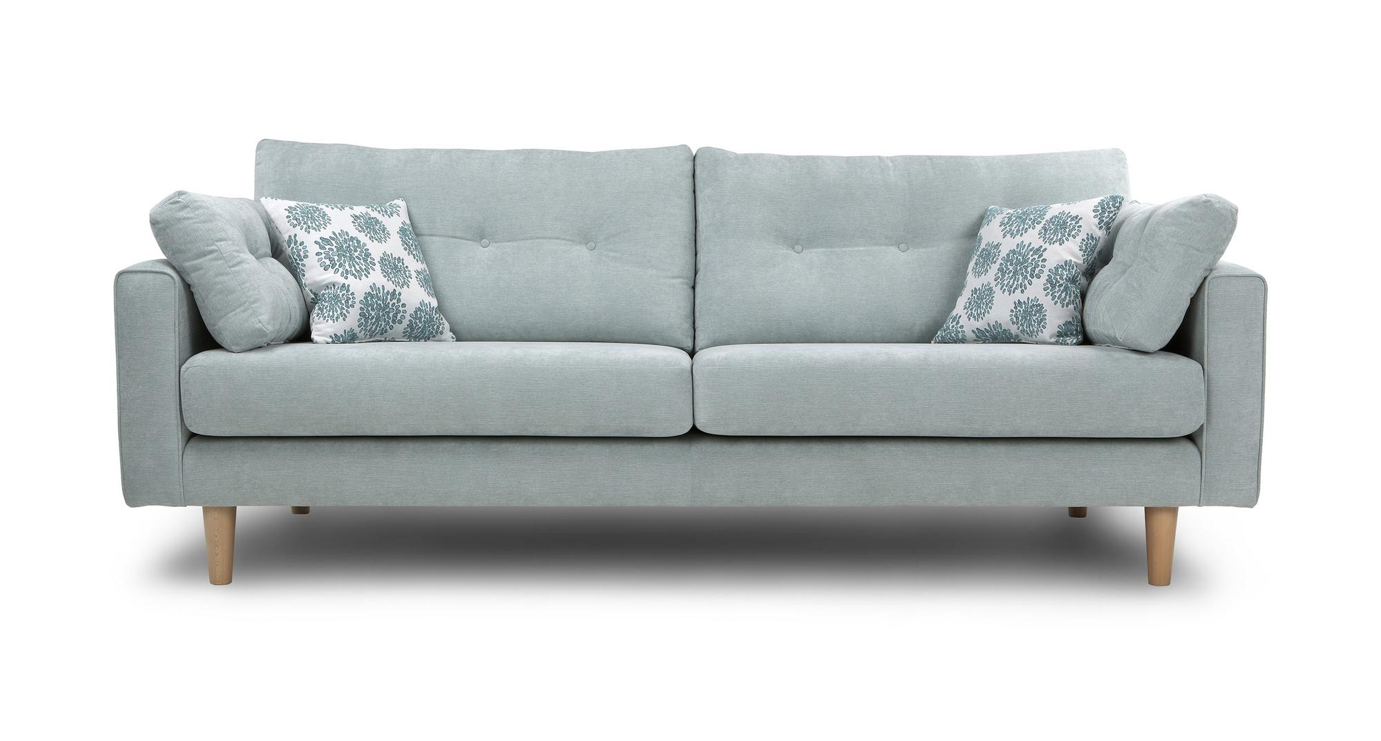 Dfs 2 Seater Sofa Bed Images 3 Chesterfield