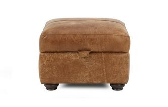 Possession Storage Footstool Outback