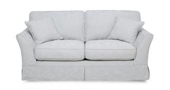 Posy 2 Seater Formal Back Sofa
