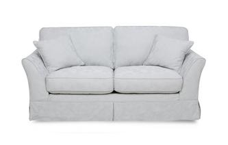 2 Seater Formal Back Sofa Rosa