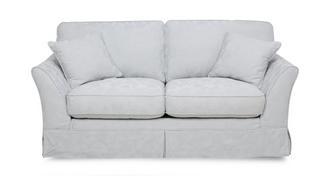 Posy 2 Seater Formal Back Deluxe Sofabed