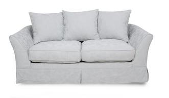 Posy 2 Seater Pillow Back Deluxe Sofabed