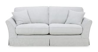 Posy 3 Seater Formal Back Deluxe Sofabed