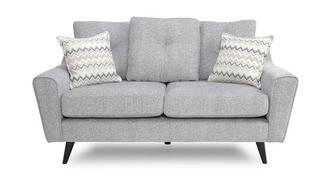 Presence 2 Seater Pillow Back Sofa