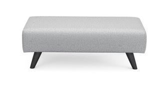 Presence Banquette Footstool