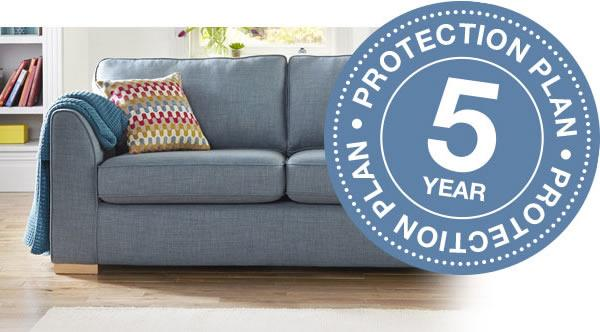 Five year protection plan