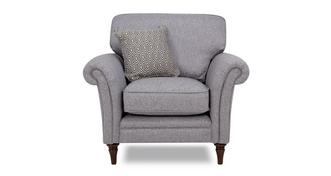 Quaint Armchair