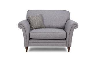Cuddler Sofa Quaint