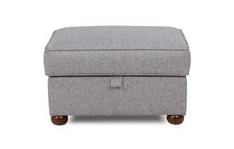 Storage Footstool Quaint