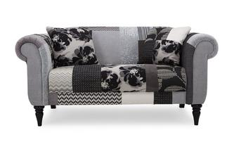 Patch Midi Sofa Quant Patch