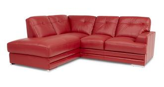 Quantum Right Hand Facing Arm Corner Sofa