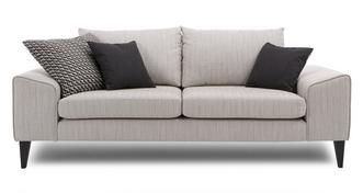 Quartz 3 Seater Sofa
