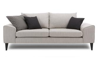 3 Seater Sofa Quartz