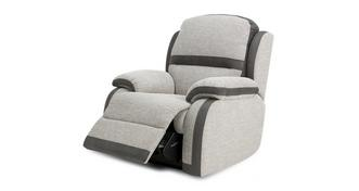 Quatro Electric Recliner Chair