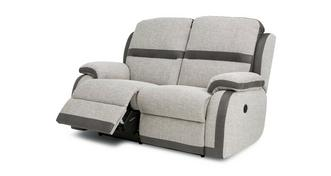 Quatro 2 Seater Electric Recliner
