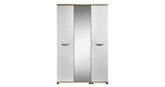 Quito 3 Door Mirror Robe