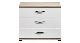 Quito 3 Drawer Large Chest