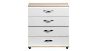 Quito 4 Drawer Chest