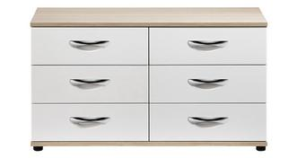 Quito 6 Drawer Chest