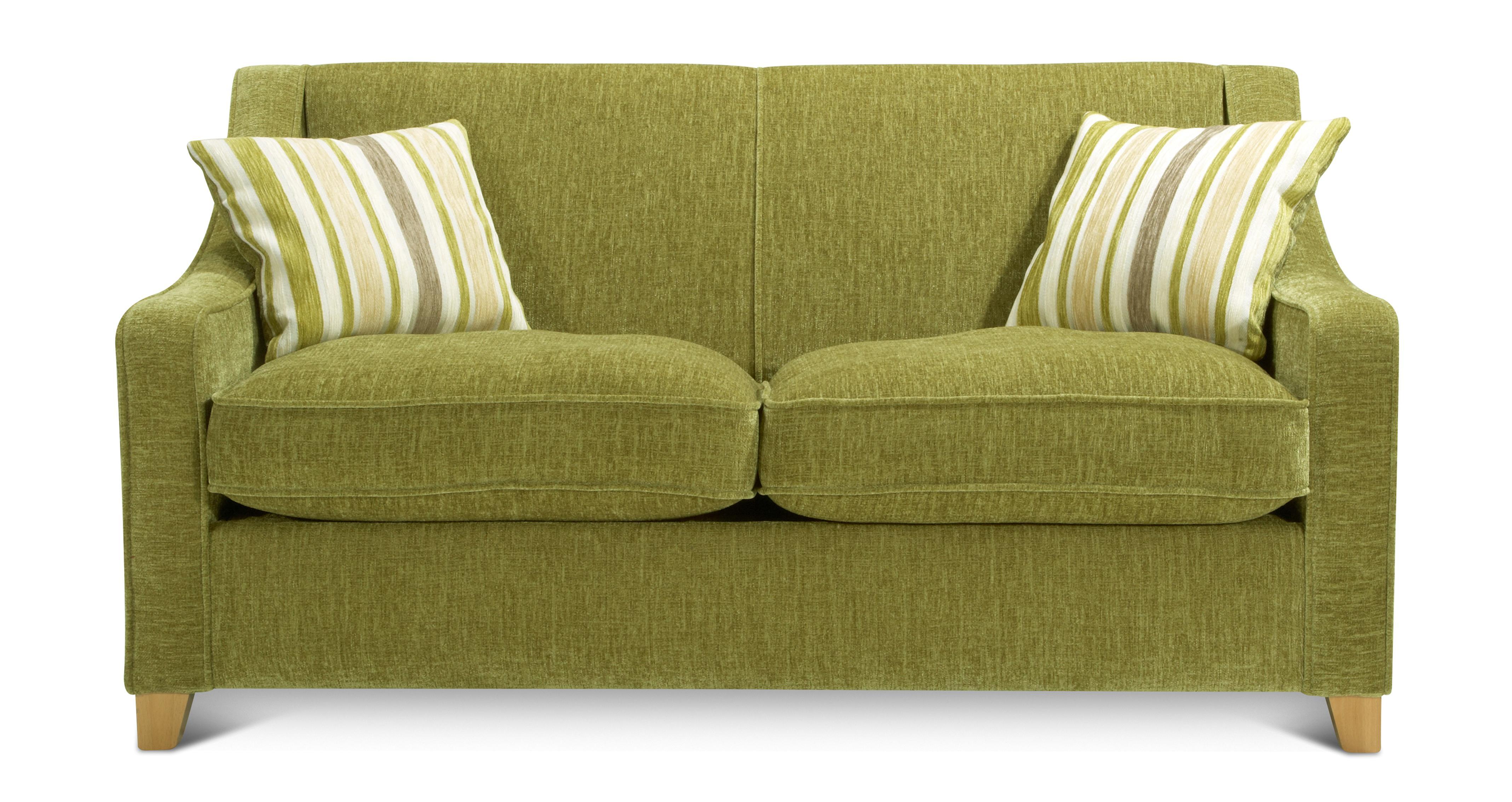 Rachel 2 Seater Compact Sofa Bed Rachel  DFS