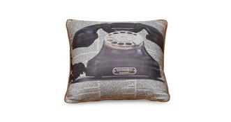 Rafael Feature Scatter Cushion