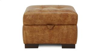 Rafael Storage Footstool