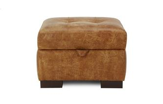 Storage Footstool Grand Outback