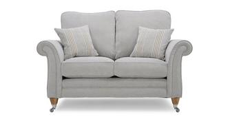 Renoir Plain 2 Seater Sofa
