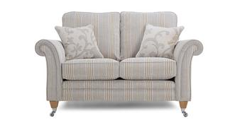 Renoir Stripe 2 Seater Sofa
