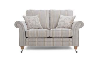 Stripe 2 Seater Sofa Renoir Stripe