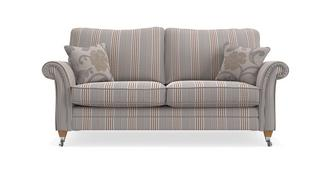Renoir Stripe 3 Seater Sofa