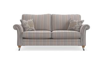 Stripe 3 Seater Sofa Renoir Stripe
