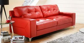 Resort Sofa