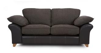 Reuben 2 Seater Formal Back Sofa