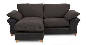 Reuben 3 Seater Formal Back Lounger