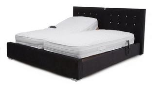 Revel King Size (5 ft) Adjustable Bed & Pocket Mattress