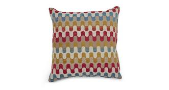 Revive Pattern Scatter Cushion
