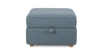 Revive Storage Footstool